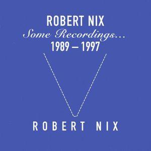 Some Recordings