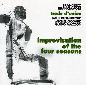 Improvisations 4 Seasons [Import]