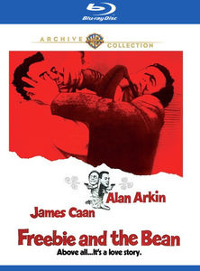 Freebie and the Bean