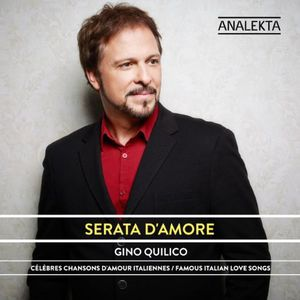 Serata D'amore: Famous Italian Love Songs