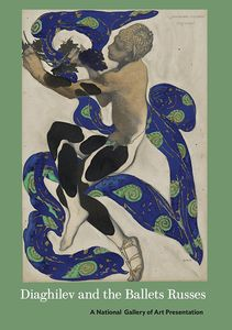 Diaghilev & the Ballets Rouses