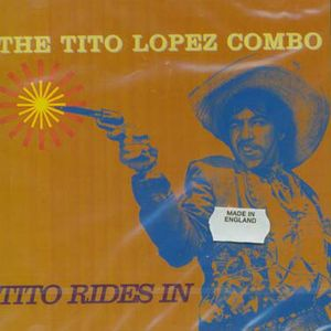 Tito Rides in [Import]