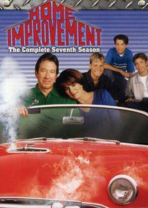 Home Improvement: The Complete Seventh Season