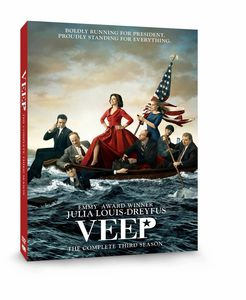 Veep: The Complete Third Season