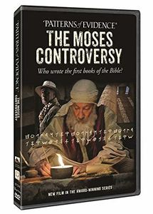 Patterns Of Evidence: Moses Controversy