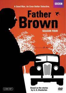 Father Brown: Season Four
