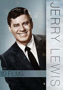 Jerry Lewis: 10 Films , Jerry Lewis