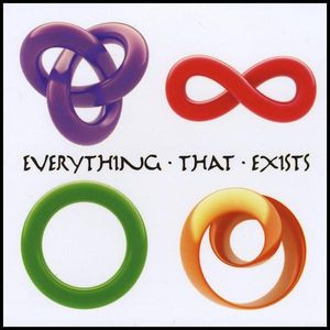 Everything That Exists