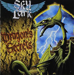 Dragons Secrets [Import]