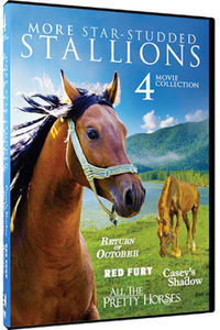 More Star-Studded Stallions - 4 Movie Collection