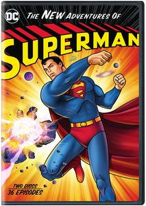 The New Adventures of Superman (DC)
