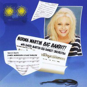 Norma Martin Big Bandit
