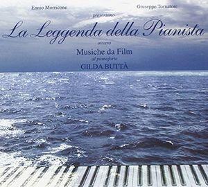 La Leggenda Della Pianista [Import]