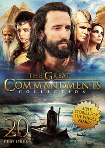 Great Commandments Collection