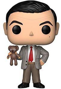 FUNKO POP! TELEVISION: Mr. Bean