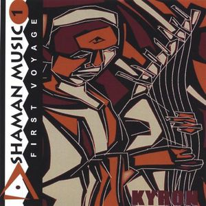 Shaman Music 1