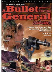 Bullet for the General [Import]