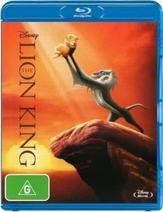 The Lion King [Import]