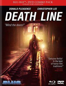 Death Line (Aka Raw Meat)