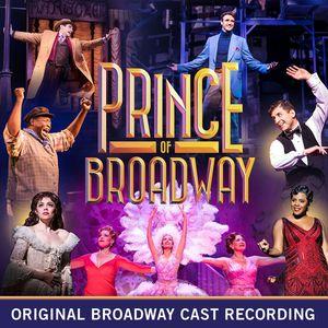 Prince Of Broadway (Original Cast Recording)
