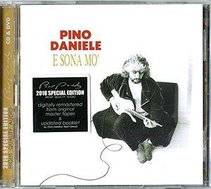 E Sona Mo (Live) [Import]