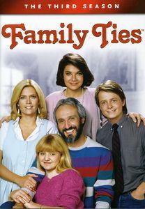 Family Ties: Third Season