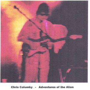 Adventures of the Alien