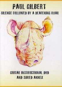 Silence Followed By a Deafening Roar [Import]