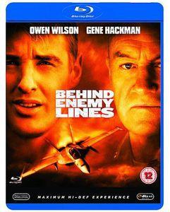 Behind Enemy Lines [Import]