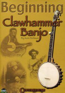 Beginning Clawhammer Banjo