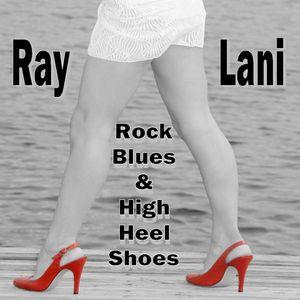 Rock Blues & High Heel Shoes
