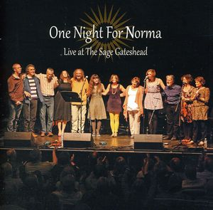 One Night for Norma [Import]