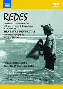 Silvestre Revueltas: Redes