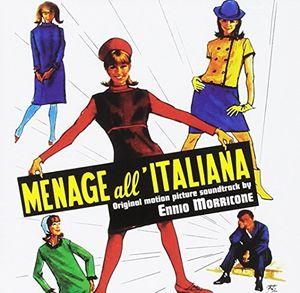 Menage All'Italiana (Original Soundtrack) [Import]