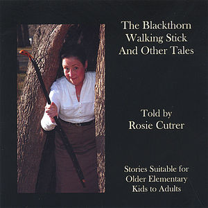 Blackthorn Walking Stick & Other Tales