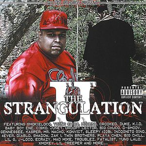 Strangulation PT 2