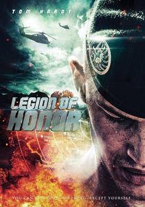 Legion of Honor (Aka Deserter)
