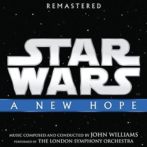 Star Wars: A New Hope (Original Soundtrack)