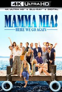 Mamma Mia!: Here We Go Again
