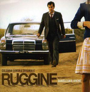 Ruggine (Rust) (Original Soundtrack) [Import]