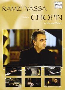 Ramzi Massa Plays Chopin