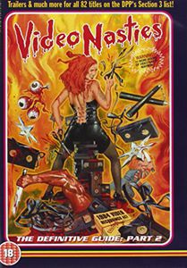 Video Nasties: The Definitive Guide 2 [Import]