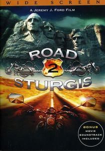 Road to Sturgis