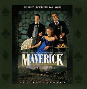 Maverick (Original Soundtrack)