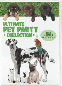 Animal Atlas: Pet Party Pack