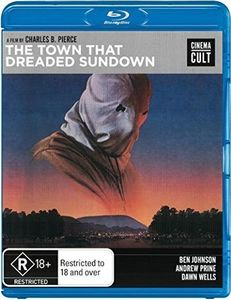 Town That Dreaded Sundown [Import]