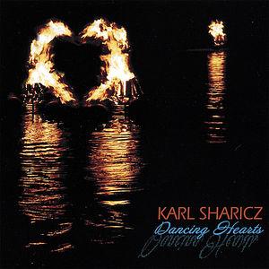 Sharicz, Karl : Dancing Hearts