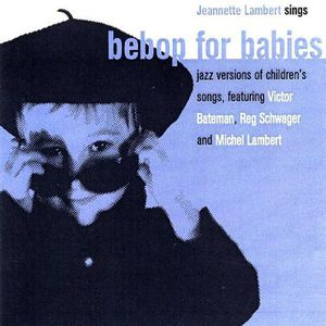 Bebop for Babies