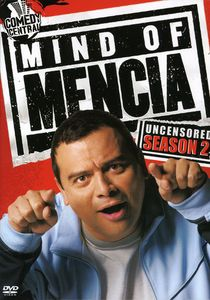 Mind of Mencia: Uncensored Season 2
