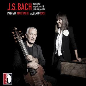 Music for Harpsichord & Viola Da Gamba